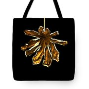 Dry Leaf Collection 4 Tote Bag