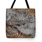 Dry Organics Tote Bag