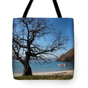 Dry Season Tote Bag