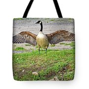 Drying Out  Tote Bag