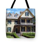 du Bignon Cottage Tote Bag