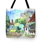 Dunster 15 Tote Bag