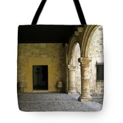 Dual Areches And Urns Tote Bag
