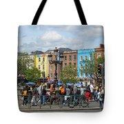 Dublin Day Tote Bag