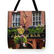 Dublin Ireland - Palace Bar Tote Bag