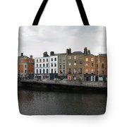 Dublin_2 Tote Bag
