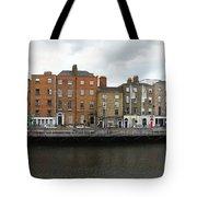 Dublin_3 Tote Bag