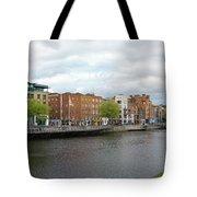Dublin_4 Tote Bag
