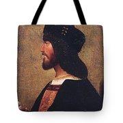 Duca Valentino Tote Bag