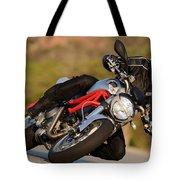 Ducati Tote Bag