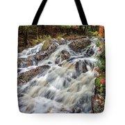 Duchesnay Falls Tote Bag