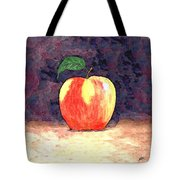 Duchess Apple Two Tote Bag