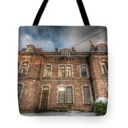 Duchess Full Frontal  Tote Bag