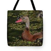 Duck 10 Tote Bag