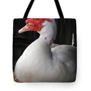 Duck Duck Goose Tote Bag