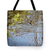 Duckling Tote Bag