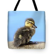 Duckling Tote Bag