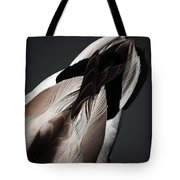 Ducktail Tote Bag