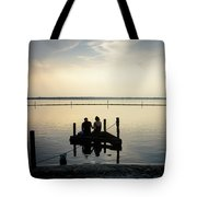 Duemmer See Tote Bag