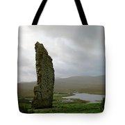 Duirinish Stone Tote Bag