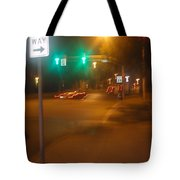 Duke And Chestnut Tote Bag