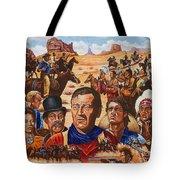 Duke Tote Bag