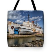 Duke Of Lancaster  Tote Bag by Adrian Evans