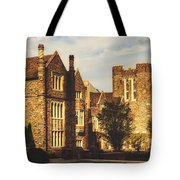 Duke University Campus Tote Bag