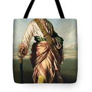 Duleep Singh, Maharajah Of Lahore Tote Bag