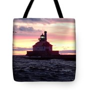 Duluth Dreaming Tote Bag