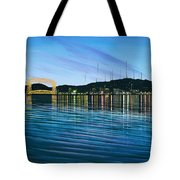 Duluth Dusk Tote Bag