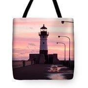 Duluth Sunrise Tote Bag