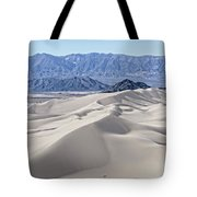 Dumont Dunes 18 Tote Bag by Jim Thompson