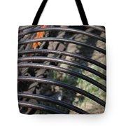 Dump Rake Tote Bag