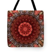 Dumpster To Lily Pads Tote Bag