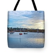 Dun Laoghaire 12 Tote Bag