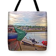 Dun Laoghaire 17 Tote Bag