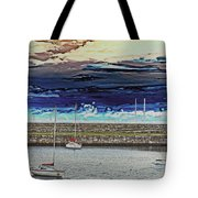 Dun Laoghaire 20 Tote Bag
