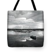 Dun Laoghaire 21 Tote Bag