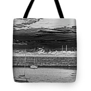 Dun Laoghaire 23 Tote Bag