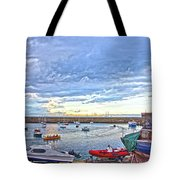 Dun Laoghaire 24 Tote Bag
