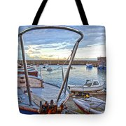 Dun Laoghaire 25 Tote Bag