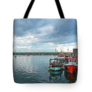 Dun Laoghaire 28 Tote Bag