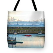 Dun Laoghaire 3 Tote Bag