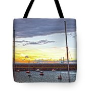 Dun Laoghaire 30 Tote Bag