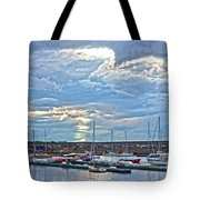 Dun Laoghaire 32 Tote Bag