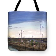 Dun Laoghaire 34 Tote Bag