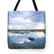 Dun Laoghaire 36 Tote Bag