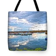 Dun Laoghaire 37 Tote Bag