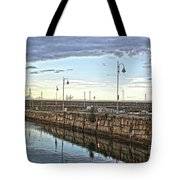 Dun Laoghaire 38 Tote Bag
